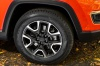 2020 Jeep Compass Trailhawk 4WD Rim Picture