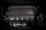Picture of a 2020 Jeep Compass Limited 4WD's 2.4-liter 4-cylinder Engine