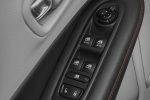 Picture of a 2020 Jeep Compass Limited 4WD's Door Panel
