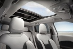 Picture of a 2020 Jeep Compass Limited 4WD's Moonroof