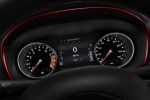 2020 Jeep Compass Trailhawk 4WD Gauges