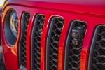 Picture of 2020 Jeep Gladiator Crew Cab Rubicon 4WD Headlight