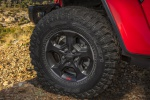 Picture of 2020 Jeep Gladiator Crew Cab Rubicon 4WD Rim
