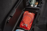 2020 Jeep Gladiator Crew Cab Rubicon 4WD Underseat Storage