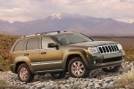 Picture of 2010 Jeep Grand Cherokee in color