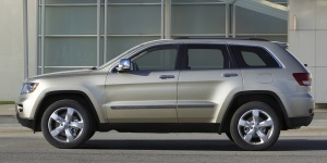 2011 Jeep Grand Cherokee Reviews / Specs / Pictures / Prices