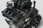 Picture of 2012 Jeep Grand Cherokee 3.6-liter V6 Engine