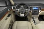 Picture of 2012 Jeep Grand Cherokee Cockpit
