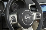 Picture of 2012 Jeep Grand Cherokee Steering-Wheel