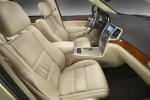 Picture of 2012 Jeep Grand Cherokee Front Seats