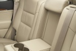 Picture of 2012 Jeep Grand Cherokee Rear Center Armrest