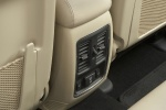 Picture of 2012 Jeep Grand Cherokee Rear Center Console