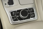 Picture of 2012 Jeep Grand Cherokee Center Console Controls