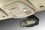 Picture of 2012 Jeep Grand Cherokee Overhead Console