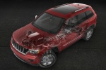 Picture of 2012 Jeep Grand Cherokee Technology