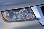 Picture of 2012 Jeep Grand Cherokee Headlight