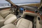 Picture of 2012 Jeep Grand Cherokee Overland 4WD Interior