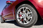 Picture of 2012 Jeep Grand Cherokee SRT8 4WD Rim