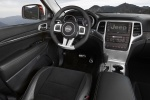 Picture of 2012 Jeep Grand Cherokee SRT8 4WD Cockpit