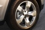 Picture of 2012 Jeep Grand Cherokee Rim