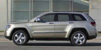 2013 Jeep Grand Cherokee Laredo, Limited, Overland, SRT8 4WD Review