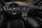 Picture of 2014 Jeep Grand Cherokee Limited 4WD Cockpit