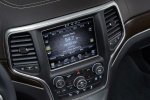 Picture of 2015 Jeep Grand Cherokee Summit 4WD Center Stack