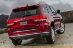 Picture of 2015 Jeep Grand Cherokee Summit 4WD in Deep Cherry Red Crystal Pearlcoat