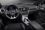 Picture of 2015 Jeep Grand Cherokee SRT 4WD Cockpit