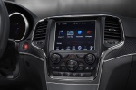 Picture of 2015 Jeep Grand Cherokee SRT 4WD Center Stack