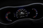 Picture of 2015 Jeep Grand Cherokee SRT 4WD Gauges