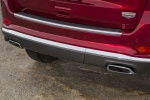 Picture of a 2016 Jeep Grand Cherokee Summit 4WD's Exhaust