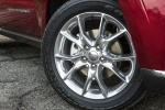 Picture of a 2016 Jeep Grand Cherokee Summit 4WD's Rim