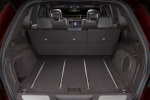 Picture of a 2016 Jeep Grand Cherokee Summit 4WD's Trunk