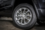 Picture of a 2016 Jeep Grand Cherokee Limited Diesel 4WD's Rim