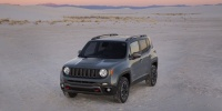 2015 Jeep Renegade Sport, Latitude, Limited, Trailhawk 4WD Review
