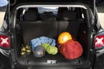 2016 Jeep Renegade Trailhawk 4WD Trunk