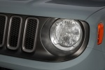 Picture of a 2018 Jeep Renegade Trailhawk 4WD's Headlight