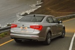 Picture of 2014 Kia Cadenza in Satin Metal