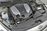 Picture of 2014 Kia Cadenza 3.3-liter V6 Engine