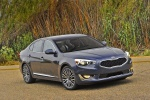 Picture of 2014 Kia Cadenza in Smokey Blue