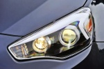 Picture of 2014 Kia Cadenza Headlight