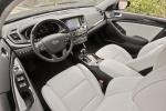 Picture of 2014 Kia Cadenza Cockpit
