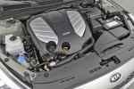Picture of 2015 Kia Cadenza 3.3-liter V6 Engine