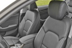 Picture of 2015 Kia Cadenza Front Seats