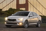 Picture of 2015 Kia Cadenza in Satin Metal