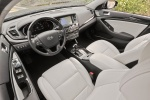 Picture of 2015 Kia Cadenza Cockpit