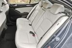 Picture of 2015 Kia Cadenza Rear Seats