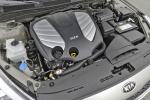 Picture of 2016 Kia Cadenza 3.3-liter V6 Engine
