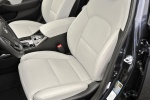 Picture of 2016 Kia Cadenza Front Seats